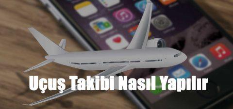 Türk Hava Yolları, Pegasus Uçuş Takibi Nasıl Yapılır