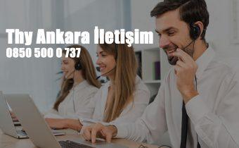 Thy Ankara İletişim