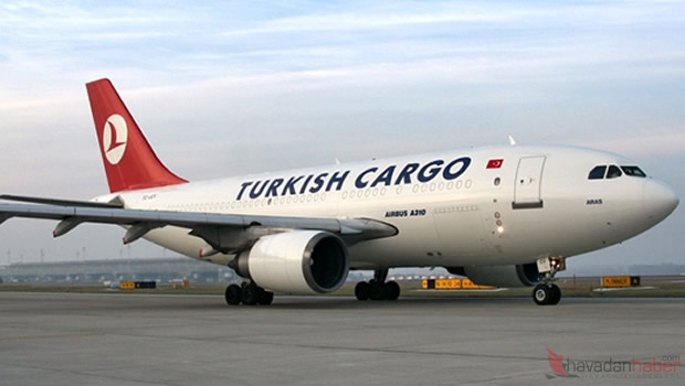 Türk Hava Yollarına Kargo Nasıl Verilir?