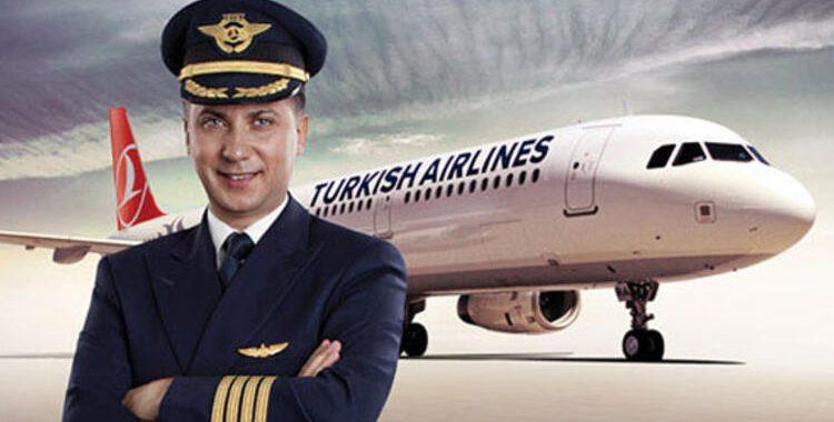 Türk Hava Yolları (THY) İş İlanları ve Personel Alımı 2020