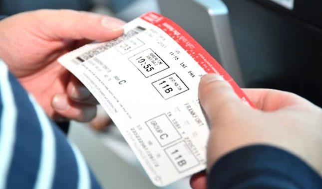 Thy Uçak Bileti Faturası Nasıl Alınır