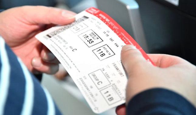 uçak bileti faturası nasıl alınır